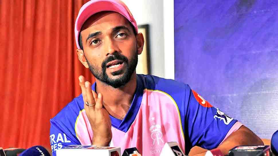 IPL 2019: मांकडिंग विवाद पर बचते नजर आए राजस्थान के कप्तान अजिंक्य रहाणे, जानें क्या कहा