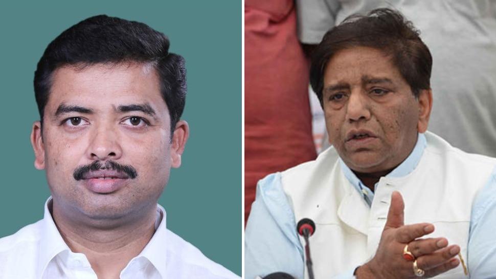 लोकसभा चुनाव : अरबपति हैं कांग्रेस उम्मीदवार उदय सिंह, JAGUAR के शौकीन हैं BSP कैंडिडेट