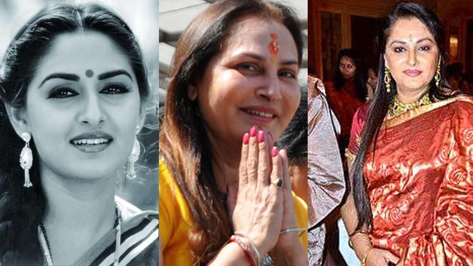 3 मिनट के डांस ने बदल दी थी जया प्रदा की किस्मत, बॉलीवुड की टॉप एक्ट्रेस ऐसे बनीं राजनेता