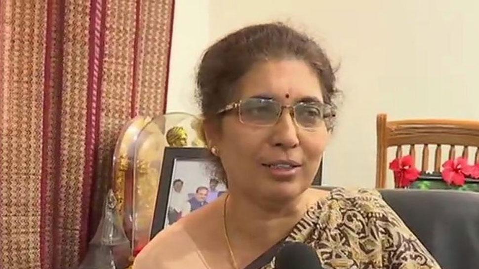 बेंगलुरु दक्षिण से नहीं मिला पूर्व केंद्रीय मंत्री अनंत कुमार की पत्नी को टिकट