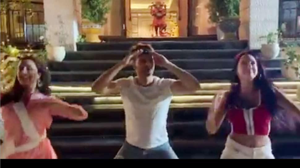 Video : नोरा फतेही और श्रद्धा के बीच डांस की टक्कर, वरुण ने ऐसे जीती बाजी
