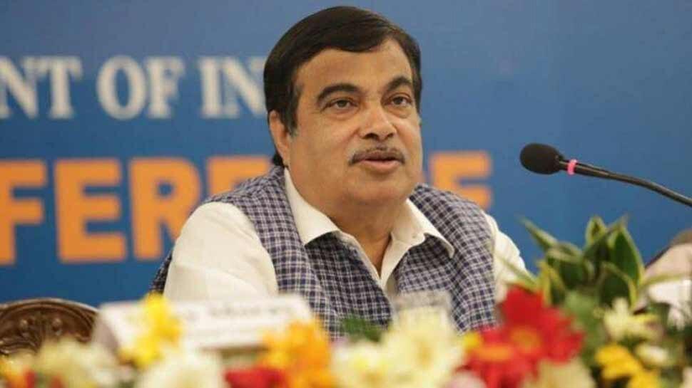 नितिन गडकरी ने चुनावी हलफनामे में 25.12 करोड़ रुपये की संपत्ति की घोषणा की