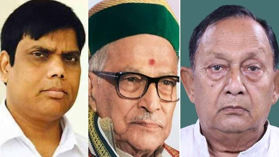 बीजेपी ने उत्तर प्रदेश में 6 सांसदों के टिकट काटे, योगी के दो मंत्रियों पर लगाया दांव