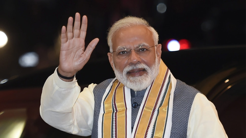 अंतरिक्ष में भारत की सर्जिकल स्ट्राइक, 3 मिनट में मार गिराया सैटेलाइट: PM मोदी
