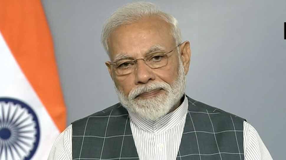 मिशन शक्ति - अंतरिक्ष महाशक्ति बनने वाला दुनिया का चौथा देश बना भारतः पीएम मोदी