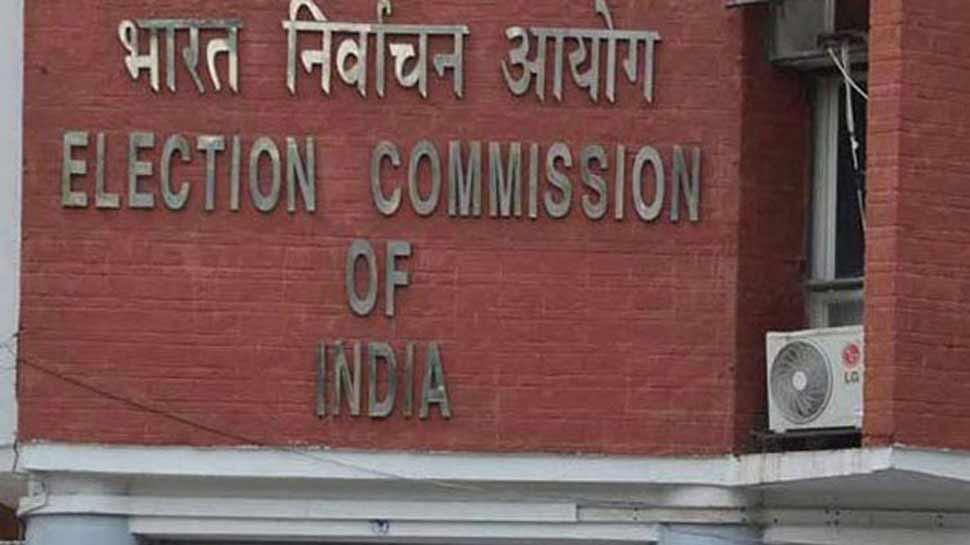 आचार संहिता उल्लंघन पर ईसी की रेलवे मंत्रालय को चिट्टी, तीन दिन में देना होगा जवाब