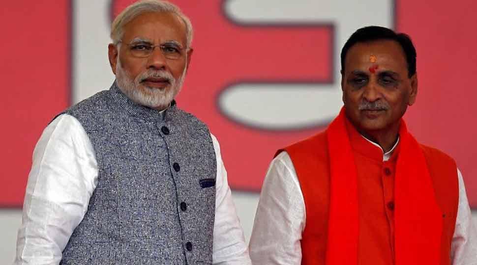 गुजरातः 3 सीटों के लिए बीजेपी ने जारी की लिस्ट, मौजूदा सांसदों का कटा टिकट