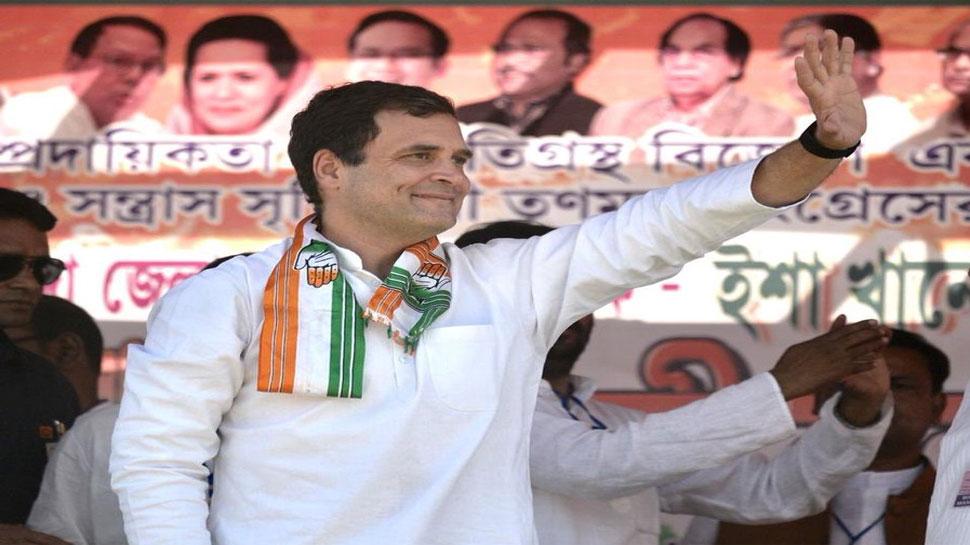 मिशन शक्ति : 'बहुत खूब डीआरडीओ, आप पर हमें गर्व है'- राहुल गांधी