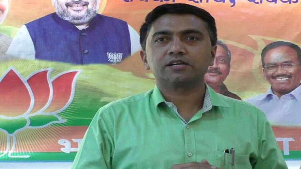 गोवा: सीएम प्रमोद सावंत ने बताया, आखिर क्यों हुई सुदीन धवलीकर की डिप्टी CM पद से छुट्टी