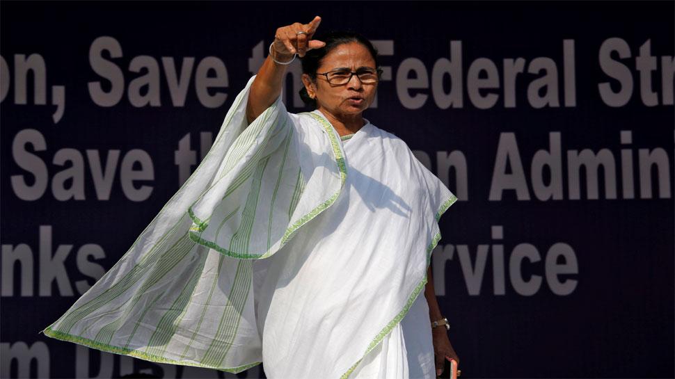 मिशन शक्ति: ममता बनर्जी ने कहा, 'हमेशा की तरह पीएम मोदी हर चीज का श्रेय लेना चाहते हैं'