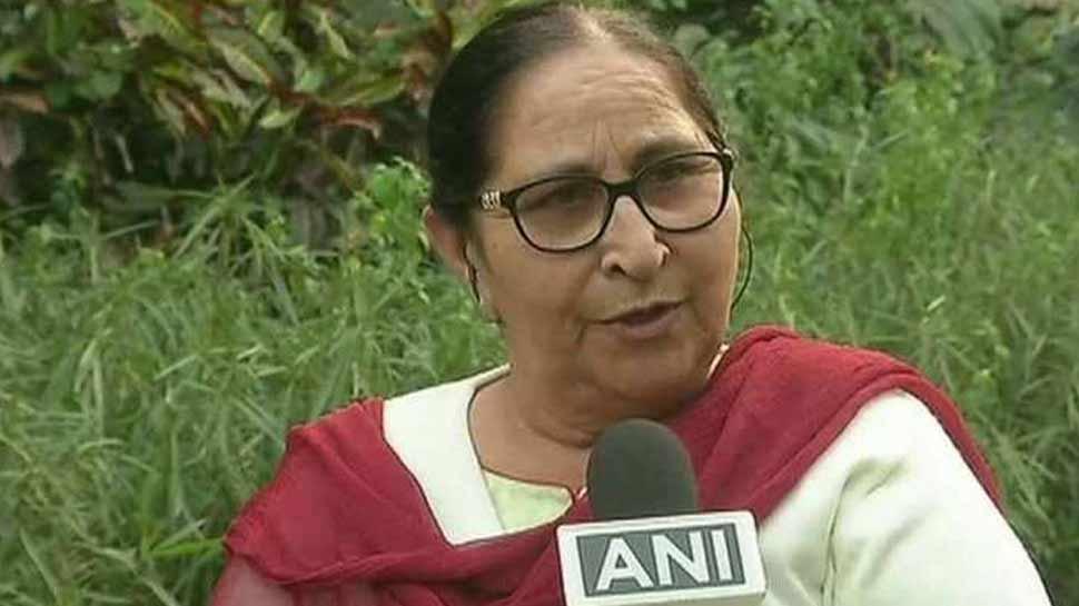 सरबजीत की बहन लड़ना चाहती हैं लोकसभा चुनाव, इस सीट के लिए BJP से मांगा टिकट
