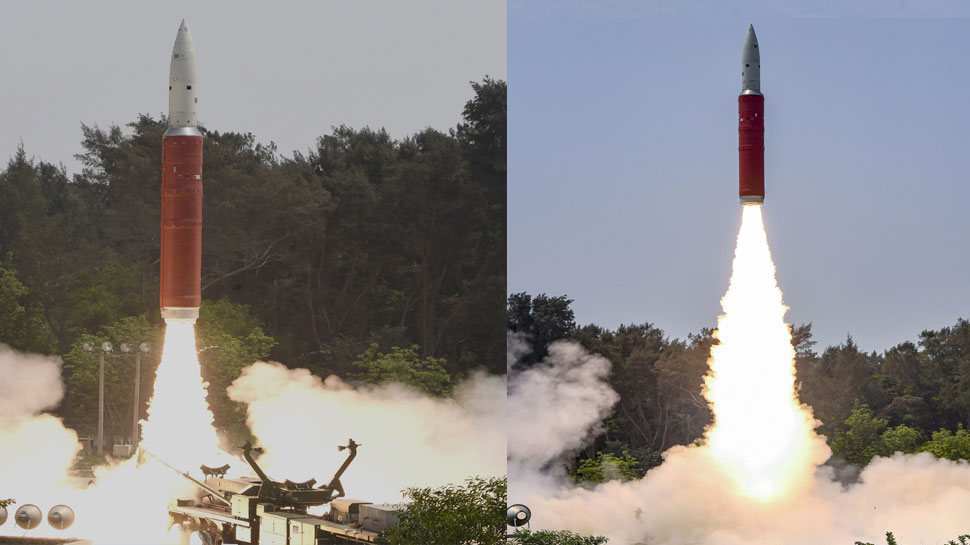 मिशन शक्ति: चीन ने कहा- आशा है भारत बाह्य अंतरिक्ष में शांति बनाए रखेगा