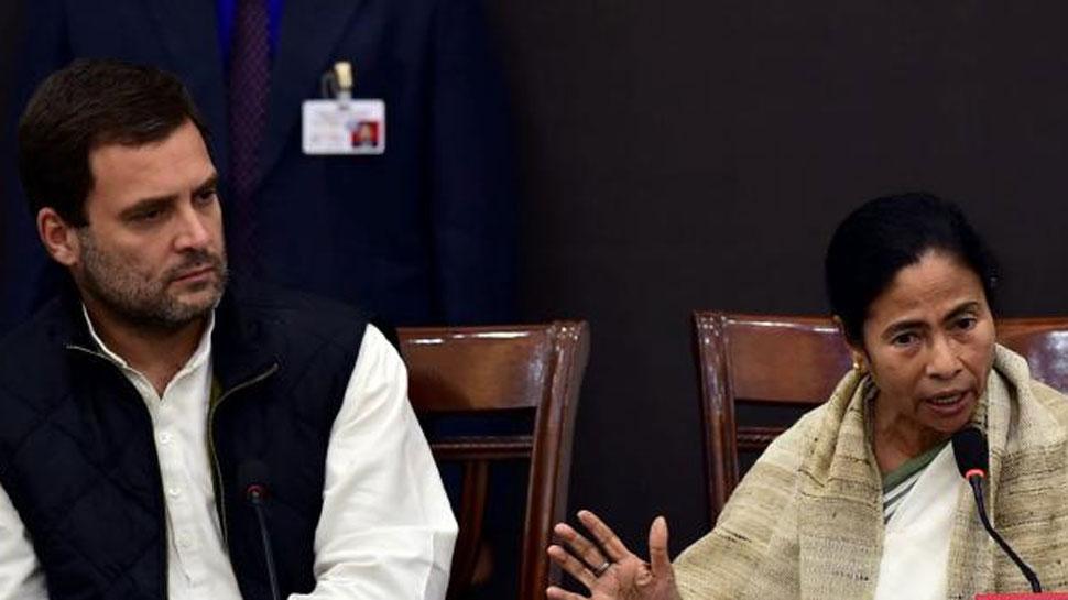 राहुल गांधी के आरोपों पर ममता बनर्जी ने कहा, 'वह अभी बच्चे हैं, मैं इस बारे में क्या कहूंगी'