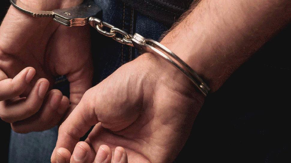 गुजरात: 9 ईरानियों को किया गया गिरफ्तार, 500 करोड़ रुपये की हेरोइन जब्त