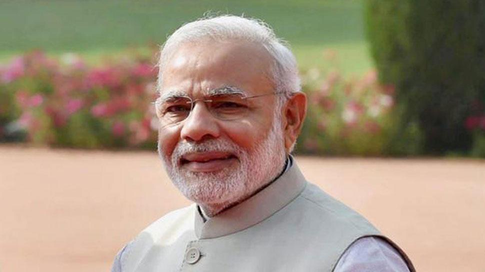 लोकसभा चुनाव 2019: प्रचार के लिए आज रण में उतरेंगे PM मोदी, 11 बजे मेरठ में पहली रैली