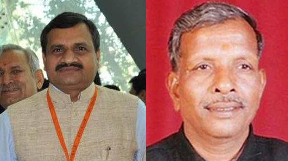 मध्य प्रदेश में बीजेपी के कई नेता नाराज, भिंड के पूर्व सांसद कांग्रेस के संपर्क में