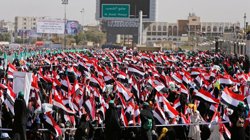 यमन: 'विदेशी दखल' से भरे इतिहास के बाद अब गृहयुद्ध ने उजाड़ दिया है इस देश को