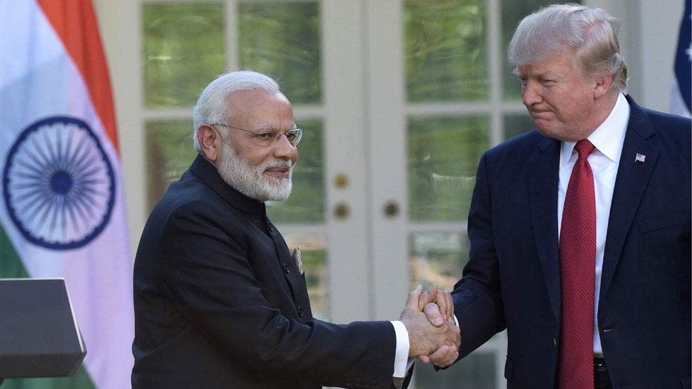 अमेरिकी सांसदों की डोनाल्ड ट्रंप से अपील, भारत से नहीं वापस लें GSP का दर्जा