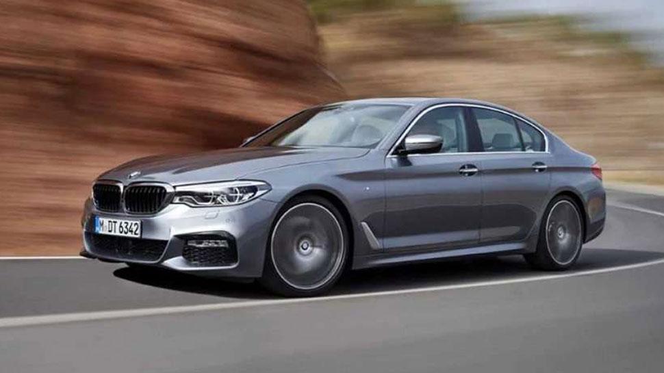 लॉन्च हुई BMW 530i M Sport कार, जानें कीमत और फीचर्स