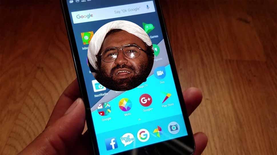 आतंकियो की भर्ती वाले जैश के मोबाइल एप का पता चला, NIA अमेरिकी मदद से खोलेगी बड़े राज