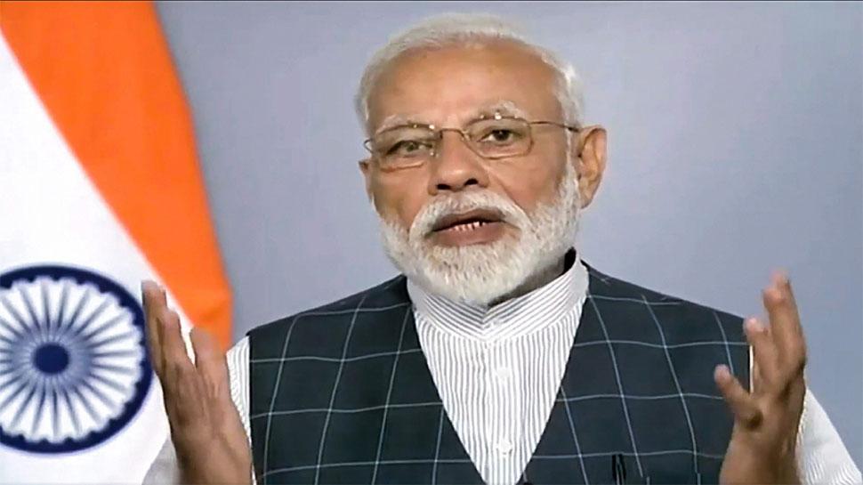 'मिशन शक्ति' पर प्रधानमंत्री के संबोधन से पहले PMO ने हमें सूचित नहीं किया: चुनाव आयोग