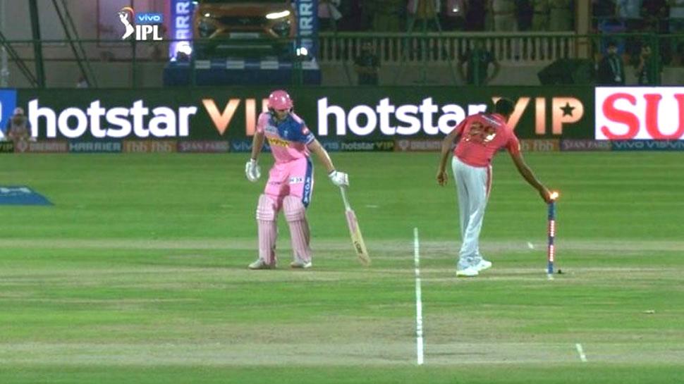IPL 2019: 'मांकडिंग' के बाद राजस्थान पर क्या हुआ असर, खुद उसी टीम के खिलाड़ी ने बताया ये सच