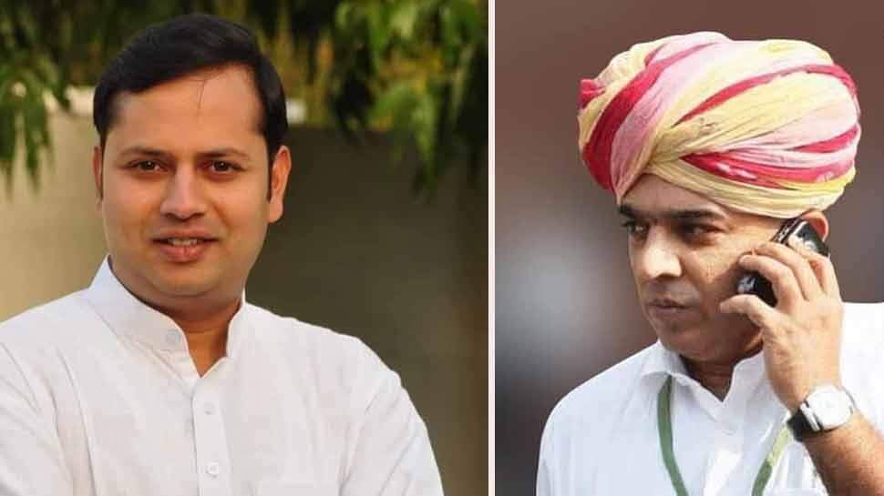कांग्रेस ने जारी की 31 प्रत्याशियों की सूची, जोधपुर से अशोक गहलोत के बेटे को मिला टिकट