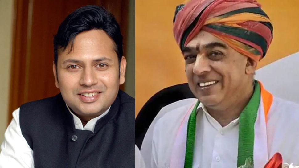 राजस्थान में कांग्रेस ने 3 महिलाओं पर लगाया दांव, देखें पहली लिस्ट में 19 सीटों के दावेदार
