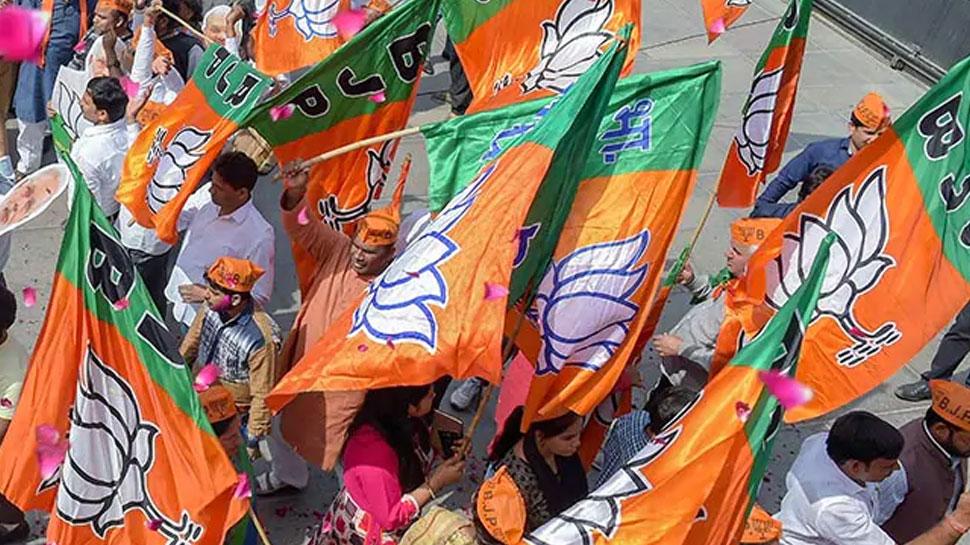 टिकट कटने के बाद बीजेपी सांसद के बागी तेवर, कहा- 'मैं चुनाव लडूंगा और जीतूंगा'