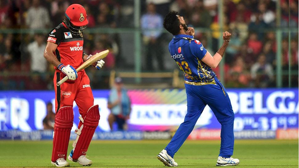 नो बॉल विवाद के बीच मुंबई की जीत, बुमराह के शानदार प्रदर्शन ने रोमांचक बनाया मैच