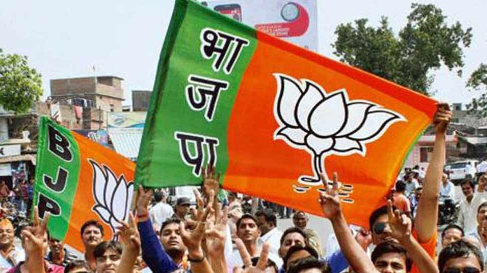 लोकसभा चुनाव 2019: बीजेपी ने जारी की एक और लिस्ट, 11 उम्मीदवारों के नाम पर लगी मुहर