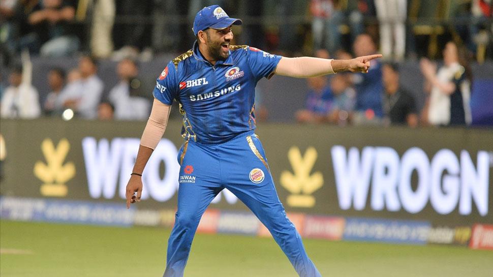 IPL 2019 RCBvMI: जानिए मैच के बाद बुमराह और हार्दिक के लिए क्या बोले रोहित शर्मा