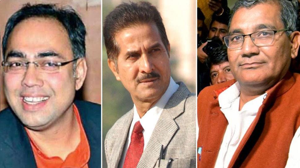 राजस्थान: BJP विधायक जयपुर कलेक्टर से हैं नाराज, कांग्रेस एजेंट होने का लगाया आरोप