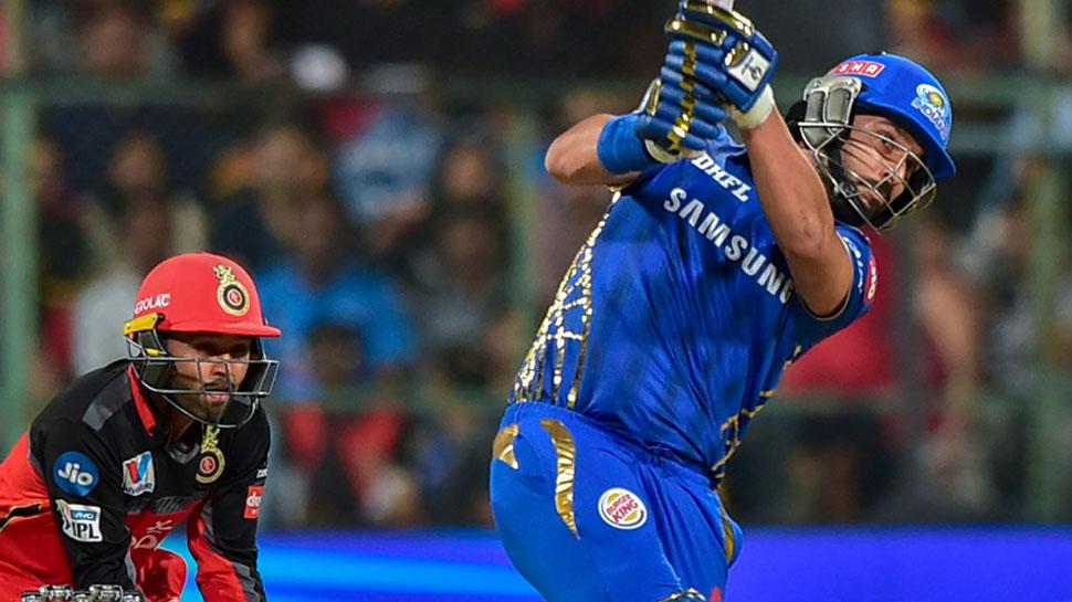 IPL 2019: युवराज ने लगाई छक्कों की हैट्रिक, गेंदबाज चहल को याद आए स्टुअर्ट ब्रॉड