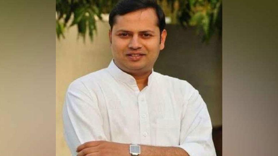 जोधपुर से टिकट मिलने के बाद वैभव गहलोत ने कहा: 'चुनौती पर खरा उतरेंगे'