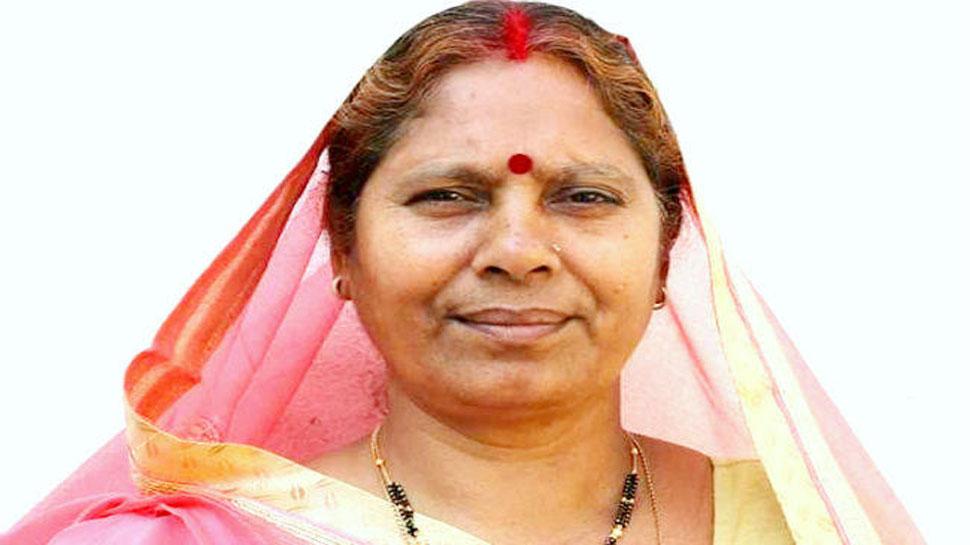 vibha devi from nawada seat