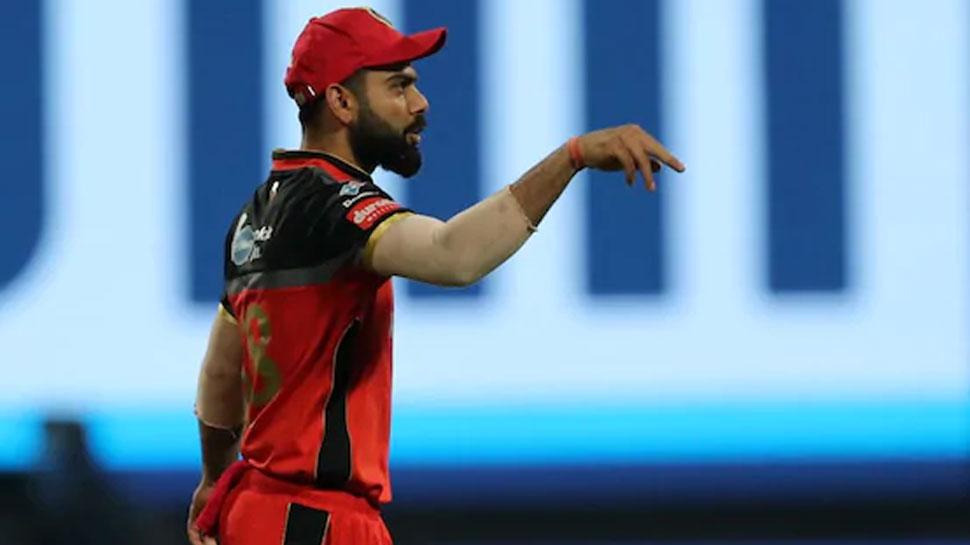 विराट कोहली ने मैच रैफरी के कमरे में घुस काटा बवाल, कहा-'सजा भी दे दो, मुझे परवाह नहीं'
