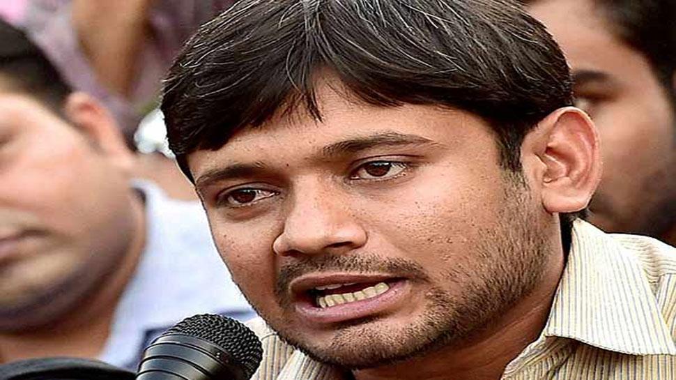 कन्हैया कुमार के खिलाफ FIR दर्ज, बढ़ सकती हैं मुश्किलें