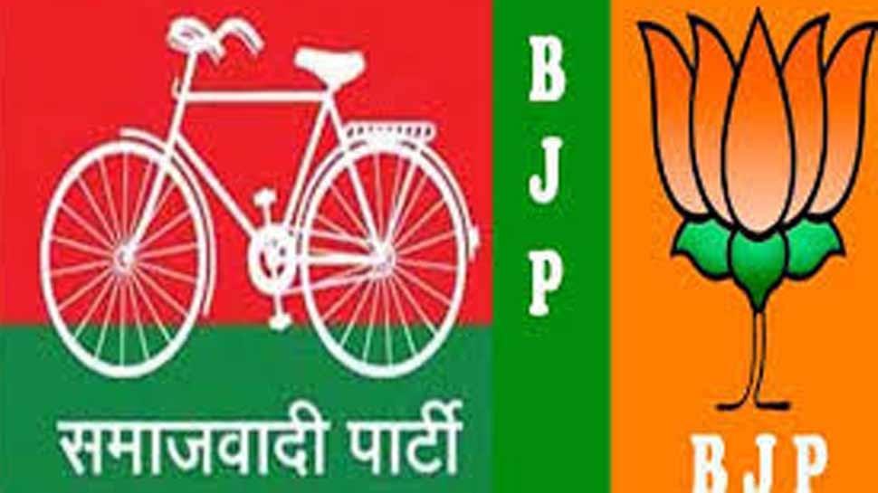 सपा के ये मजबूत नेता बीजेपी में आज होंगे शामिल, क्या महागठंबधन से छिटक जाएगा गुर्जर वोट?