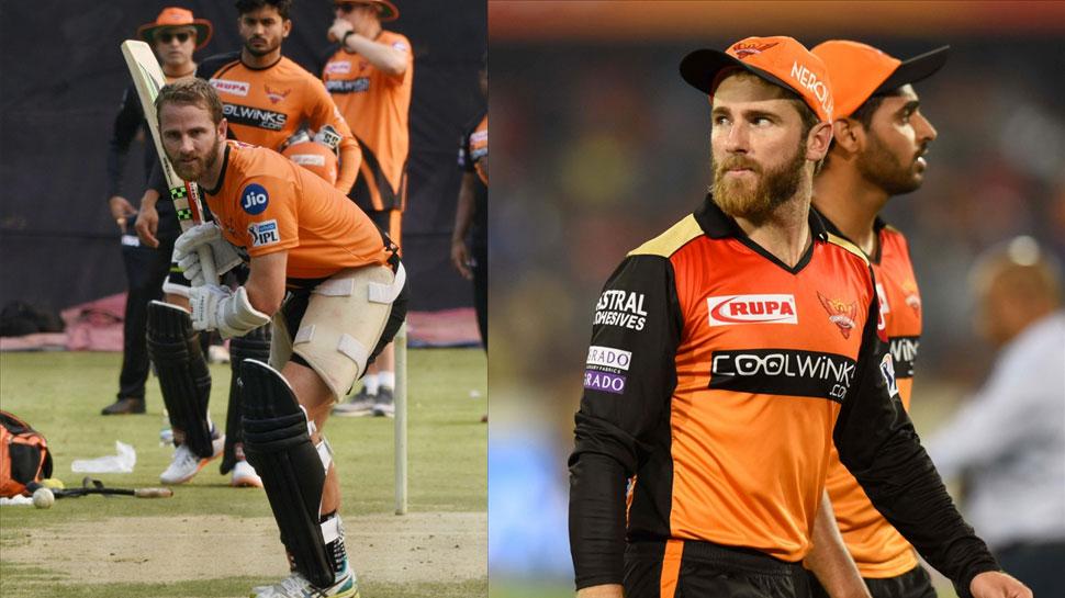 हैदराबाद की जीत से हुए 'विलियम्सन रिटर्न्स', अपनी कप्तानी से दिए वापसी के संकेत