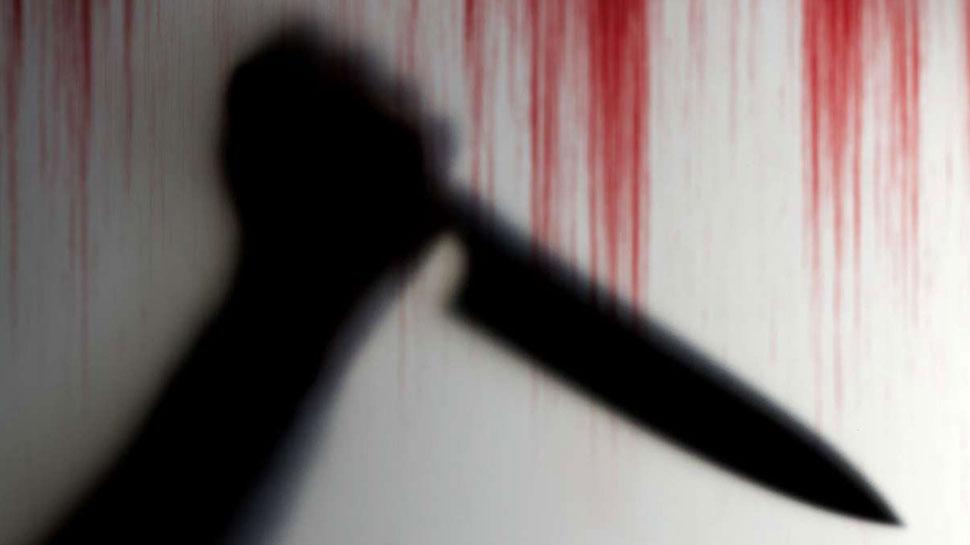 जर्मनी में भारतीय दंपत्ति पर शख्स ने अचानक चाकू से कर दिया हमला, पति की हुई मौत, पत्नी घायल