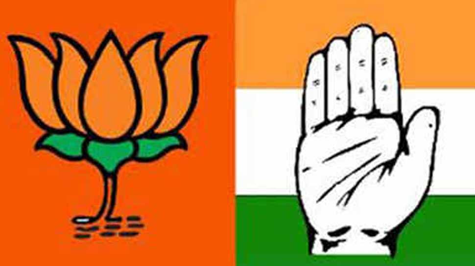 लोकसभा चुनाव 2019: धौरहरा सीट पर क्या दोबारा खिलेगा कमल या कांग्रेस करेगी वापसी !