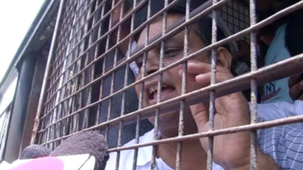 मुजफ्फरपुर शेल्टर होम कांड : साकेत कोर्ट में ब्रजेश ठाकुर सहित 20 के खिलाफ आरोप तय