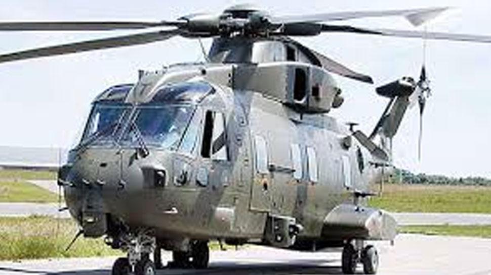 दिल्ली की अदालत ने VVIP हेलीकॉप्टर मामले में सुशेन गुप्ता की हिरासत अवधि बढ़ाई