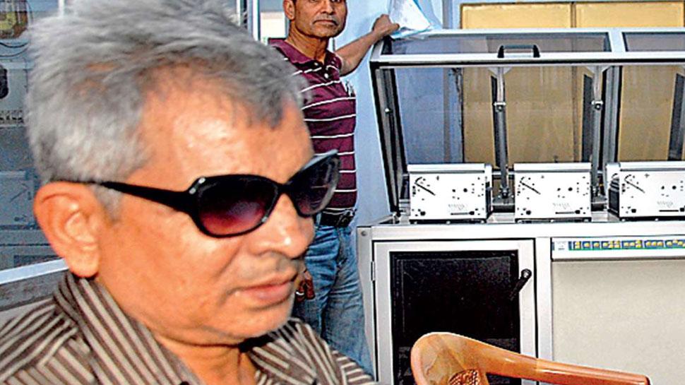 लोकसभा चुनाव 2019: मेघालय में दृष्टिबाधित मतदाताओं के लिए ब्रेललिपि में रहेगा मतपत्र