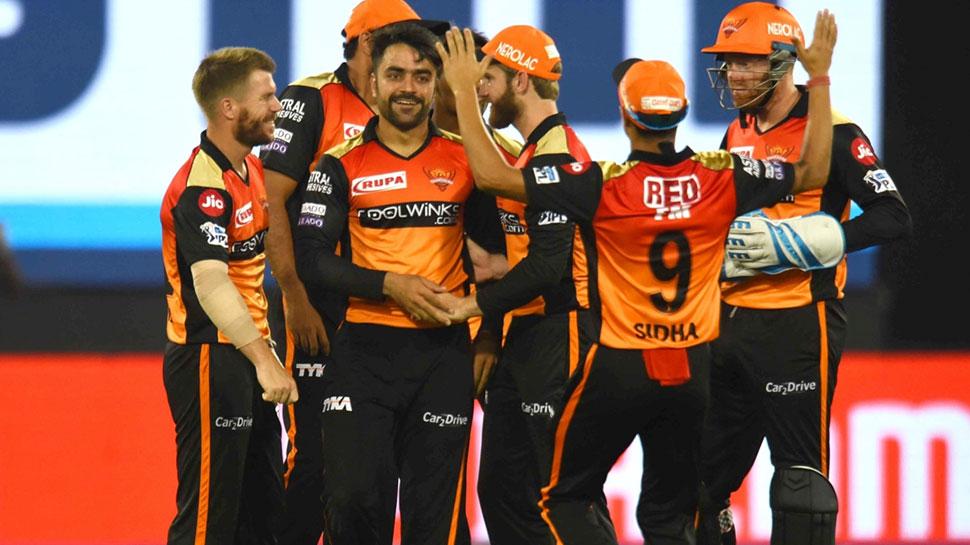 IPL 2019: राशिद खान बोले- 'मैं अपनी बल्लेबाजी पर भी काम कर रहा हूं'