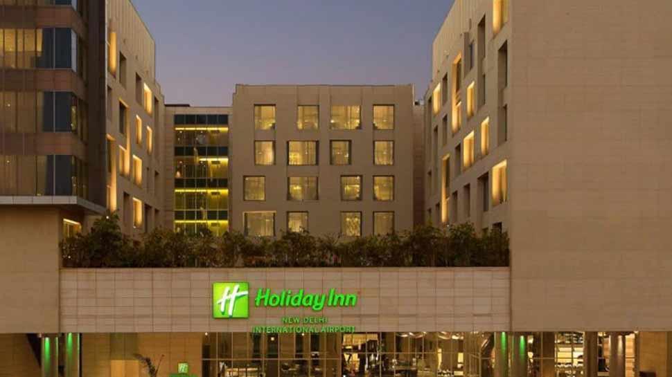 दीपक तलवार मामले में ईडी की बड़ी कार्रवाई, दिल्ली स्थित 120 करोड़ का होटल जब्त