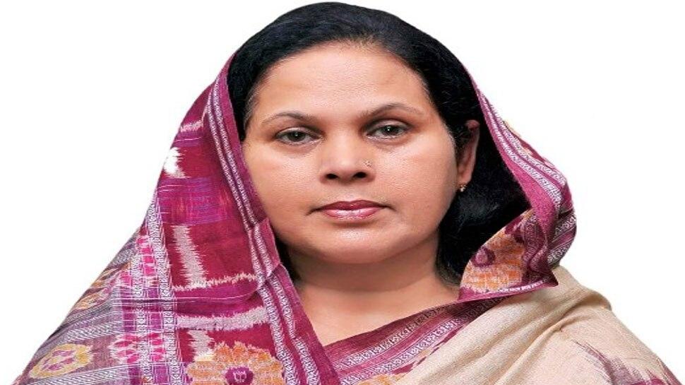 पूर्व सांसद पुतुल सिंह को BJP ने पार्टी से निकाला, बांका से लड़ रही है निर्दलीय चुनाव