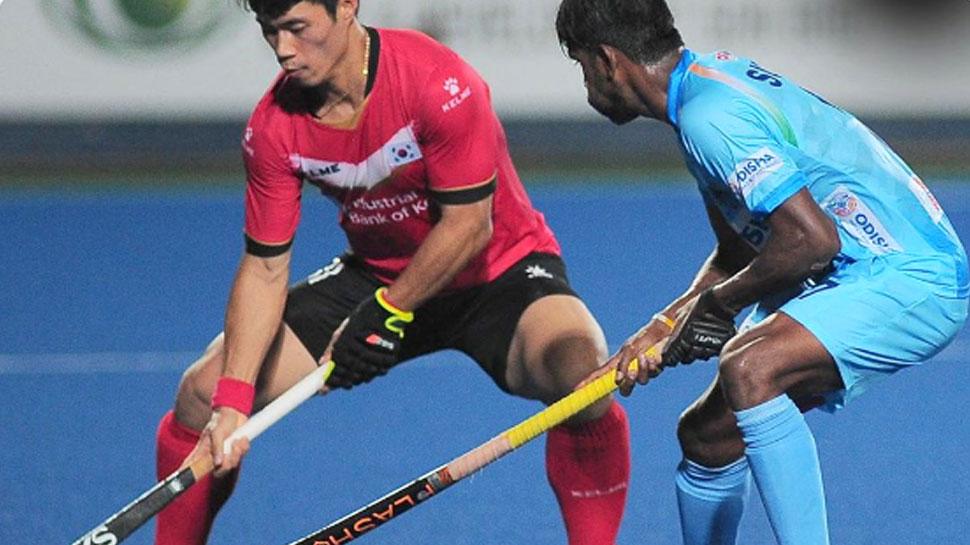 Azlan Shah Cup 2019: फाइनल में कोरिया से हारा भारत, 9 साल के खिताबी सूखे को नहीं कर पाया खत्म
