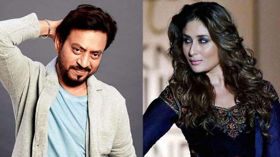 इरफान खान की 'हिंदी मीडियम 2' में नजर आएंगी करीना कपूर, इस दिन शूरु होगी शूटिंग